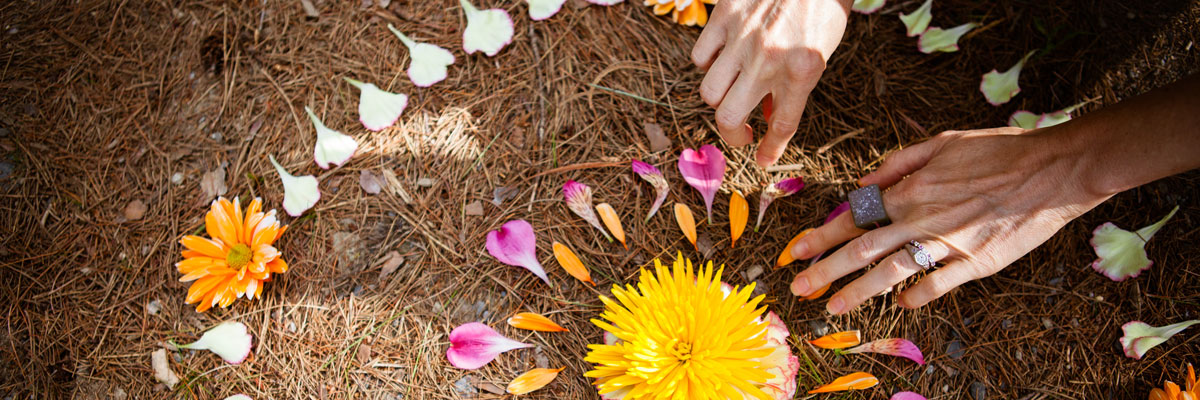 Creating Your Own Ceremony